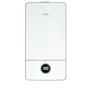 Конденсационные газовые котлы Bosch